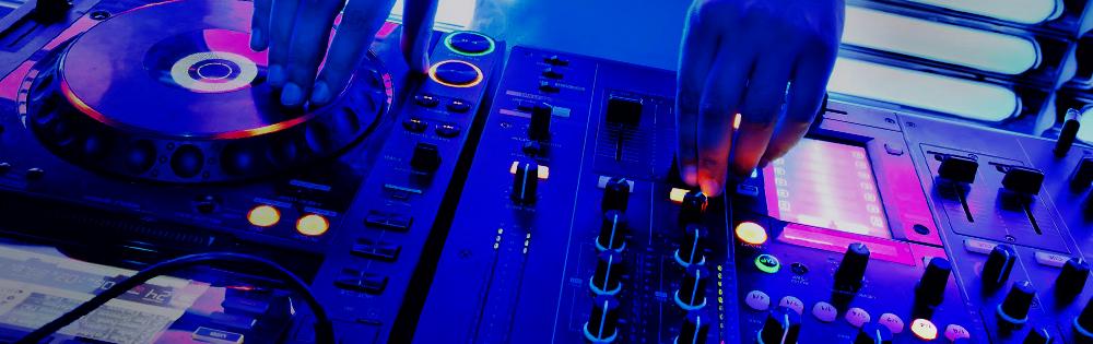 Microfusa: Making DJs & Producers