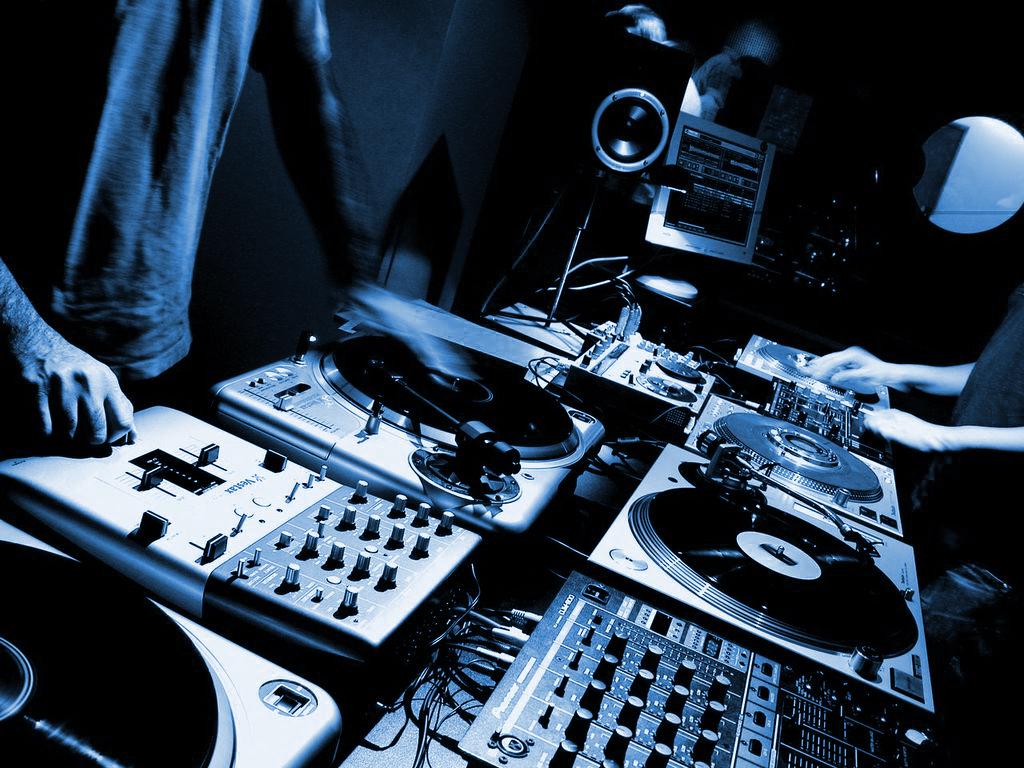 DJ PRODUCER Pro Certification