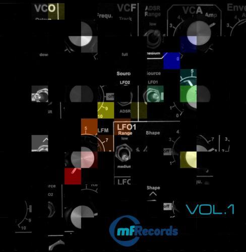 RECOPILATORIO MICROFUSA Vol.1