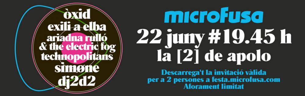 FLIP MAG MICROFUSA JUNIO 2016 - cover