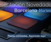 Workshop Native Instruments  en microfusa Barcelona – 11 de Noviembre