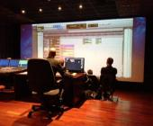 Microfusa organiza el primer workshop Dolby ATMOS