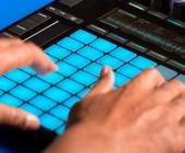 Workshops en Microfusa - Ableton Push 2 y control externo con Roland desde Live