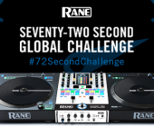 El reto de los 72 segundos de RANE DJ, llega a microFusa.