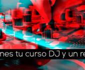 Este 2016, tu matrícula de DJ Profesional viene con regalo!