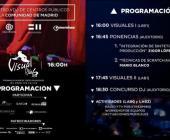 Te invitamos al I Encuentro VDJ de centros públicos de la Comunidad de Madrid