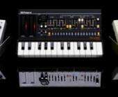 El Tour de Roland DJ-808 y Roland Boutique desembarca en Microfusa