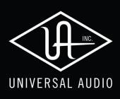 Comienza el año con las promociones de Universal Audio.