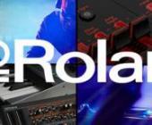 Conocemos a fondo los nuevos productos de Roland. #909Day