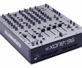 Allen & Heath Xone:96: la reinterpretación del legendario mezclador DJ con prestaciones de última generación
