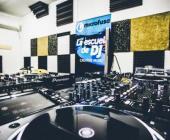 Conoce la oferta completa de cursos presenciales para DJ's microFusa.