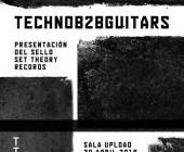 Set Theory presenta su primer Showcase en Barcelona, con el apoyo de Microfusa.