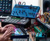 Novation Circuit: nueva groovebox con cuadrícula de pads