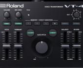 Encuentra tu voz con el nuevo VT-4 de Roland.