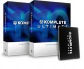 NI, nuevos Komplete 10 y teclados controladores Komplete Kontrol