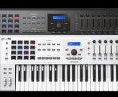 KeyLab MK2 de Arturia: La nueva generación de controladores MIDI.