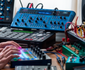 Novation Circuit: nueva groovebox con cuadrícula de pads