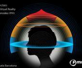 Masterclass: Sonido para Realidad Virtual con César González.