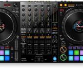 Pioneer DJ Training DDJ-1000 y RB-DMX1: Vive la nueva experiencia audiovisual de Pioneer DJ y Rekordbox en Microfusa