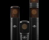 Conoce LOS EDGES: Tres nuevos micrófonos de Antelope Audio.
