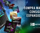 Compra Maschine Jam en Microfusa y llévate 7 Expansions gratis.
