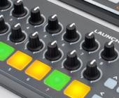 11.000 seguidores en Facebook! sorteamos 7 Novation Launch Control.