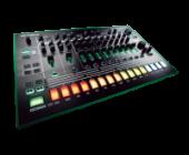 Roland Aira, las raíces de la música electrónica.