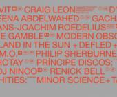 Uno de los festivales más interesantes de Barcelona, llega a su quinta edición con el apoyo técnico de Microfusa.