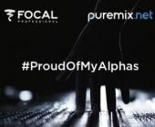 """Participa en el concurso """"Proud Of My Alphas"""" de Focal"""