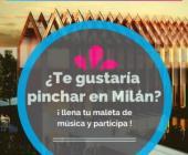 ¿Quieres pinchar en DJ EXPO de Milán?