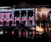 Microfusa colabora con Kernel Festival, arte y tecnología en Desio (Italia)