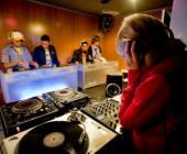 Cursos de Productor Musical, DJ y DJ Productor