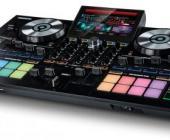 Reloop Touch: la nueva controladora para Virtual DJ con pantalla táctil y control de video