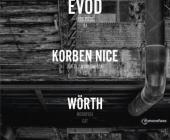 MicroFusa te invita al octavo capítulo de BAHN: Evod / Korben Nice / Wörth