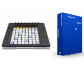 WorkShop Ableton Live 9 y Push en microFusa Madrid – 8 de Octubre