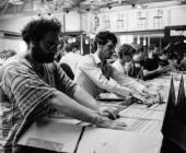 Microfusa colabora con Crate Diggers Barcelona, el primer desembarco de Discogs en nuestro país