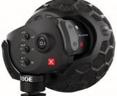 Rode lanza el nuevo micro estéreo VideoMic X