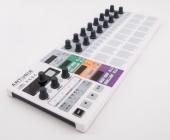 Arturia actualiza su gama de productos –BeatStep Pro y  Audiofuse –
