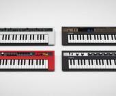 Presentación de los nuevos sintetizadores reface de Yamaha en MicroFusa Madrid