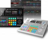 Native Instruments Maschine Studio Silver