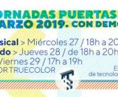 Jornada de Puertas Abiertas y Demostraciones en microFusa Barcelona.