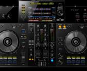 Lleva tus sesiones de la casa al club con el nuevo controlador XDJ-RR de Pioneer DJ.