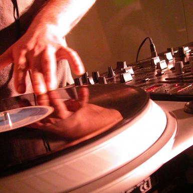Tienda de DJ